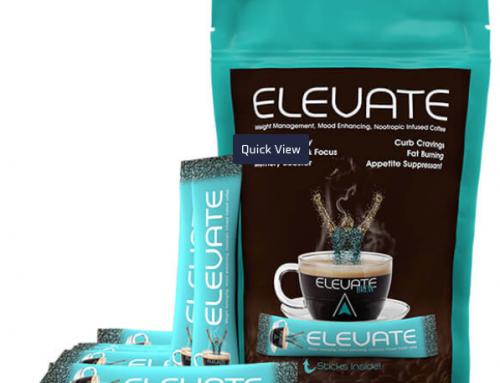 Elevate: Smart Coffee